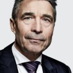 Image of Anders Fogh Rasmussen