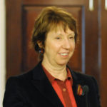 Image of Catherine Ashton