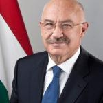 Image of János Martonyi