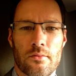 Image of Dr Nick Ritchie