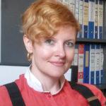 Image of Polina Sinovets