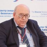 Image of Sergey Batsanov
