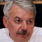 Image of Sergey Rogov