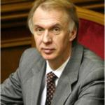 Image of Volodymyr Ogrysko