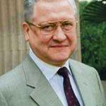 Image of Vyacheslav Trubnikov