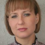 Image of Anastasia Malygina
