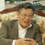 Image of Sha Zukang