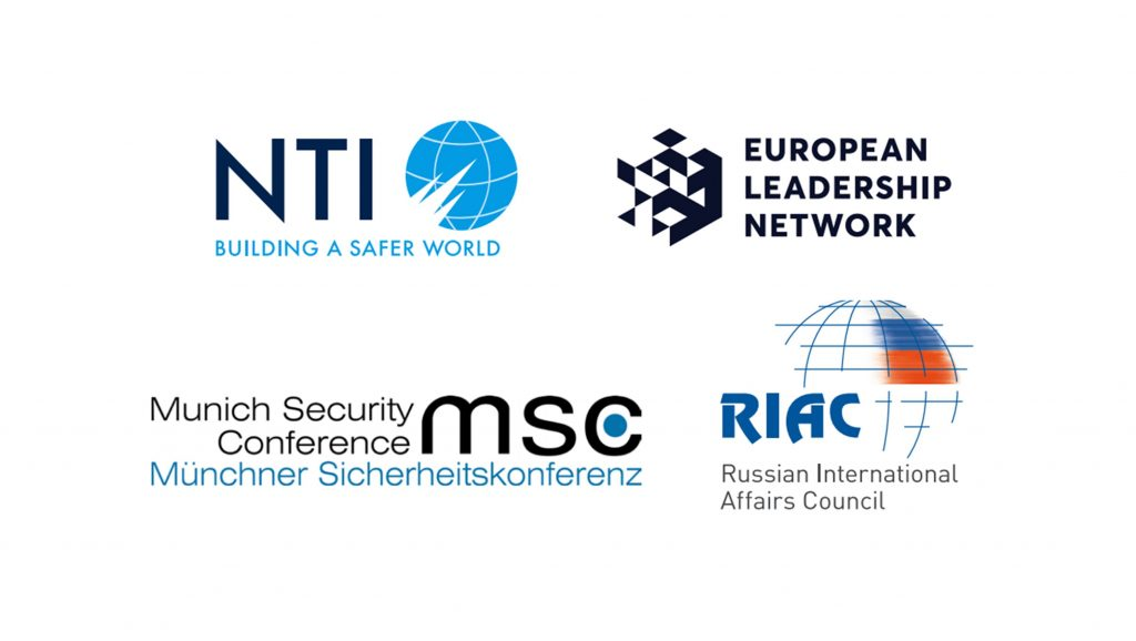 Statement by the Euro-Atlantic Security Leadership Group (EASLG): Advancing  Strategic Stability and Reducing Nuclear Risks in the Euro-Atlantic Region  | European Leadership Network