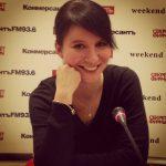 Image of Elena Chernenko