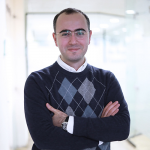 Image of Hovhannes Nikoghosyan