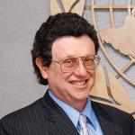 Image of Dr William Potter