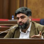 Image of Mikayel Zolyan