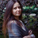 Image of Tetiana Melnyk